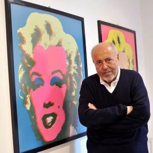 Milano, Elio Fiorucci morto in casa per un malore: col suo stile pop rivoluzionò la moda