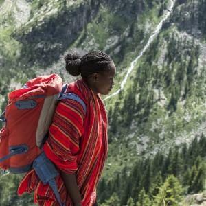 Leah, la pastora nomade keniana che studia management per salvare gli animali