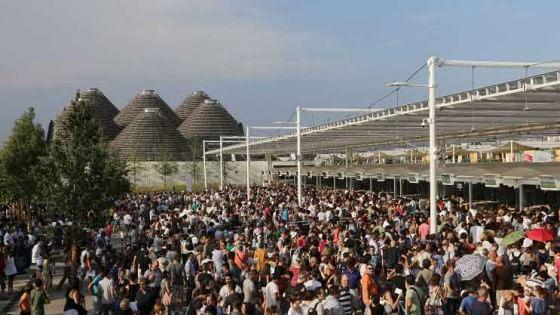 Expo, piano salva-conti contro il calo dei visitatori: gli arredi all'asta