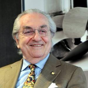 """Gualtiero Marchesi e i trucioli per Expo: """"Pasta e riso, gli alimenti che sfamano il mondo"""""""