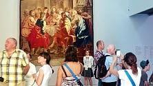 Expo, dalla Santa Sede è il momento di Rubens