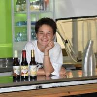 Il segreto di Monica, instancabile maestra della birra