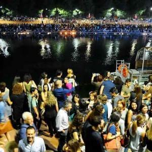 Milano, a tutta Darsena: musica e mercato metropolitano, dopo l'estate si punta sullo sport