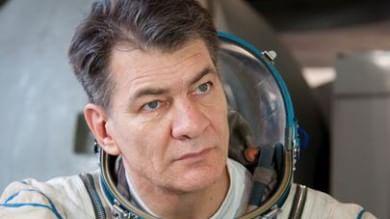 Il milanese Nespoli prossimo italiano sulla Stazione spaziale internazionale