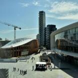 Milano vede la ripresa  Salgono export e start up Ma la disoccupazione  è ancora all'8%