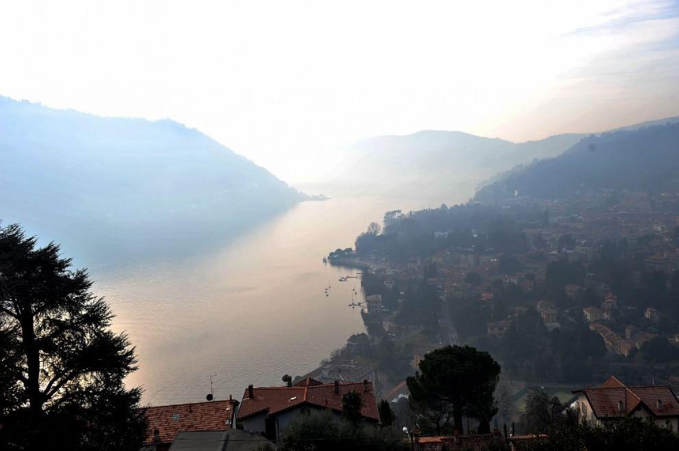 L'emozione dei geologi, il lago di Como compie 6 milioni di anni