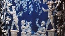 'Mito e Natura', la grande mostra a Palazzo Reale