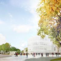 Milano, il nuovo campus della Bocconi