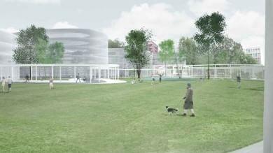 Il Comune accelera sul Campus Bocconi parco, zone pedonali e nuova viabilità