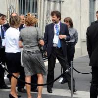 """Expo, summit degli 83 ministri della cultura. Franceschini: """"Caschi blu per difendere..."""