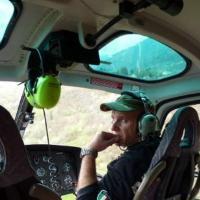Elicottero precipita in Valtellina, le vittime