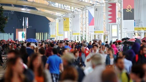 """Appalti Expo, lievitano i costi extra. Cantone: """"Ancora non sappiamo i prezzi delle opere"""""""