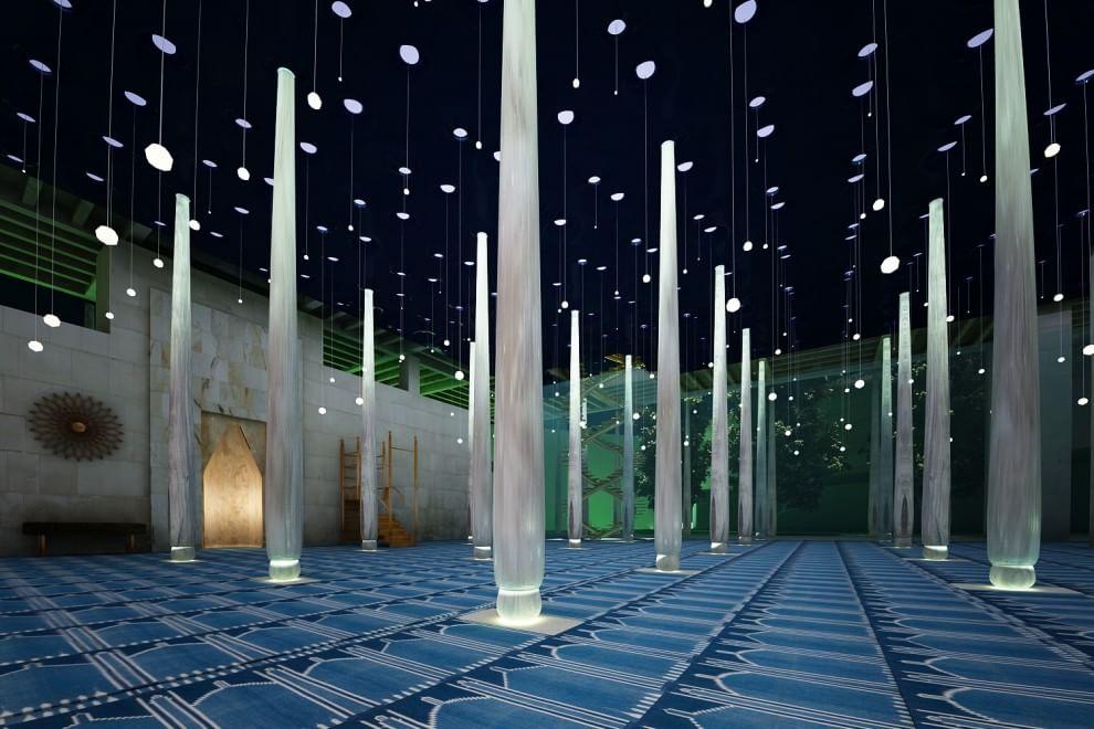 Milano, ecco la nuova moschea: sarà 'femminista'
