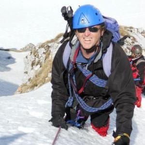 Monte Rosa, si spezza un rampone in cordata: muore giornalista 50enne
