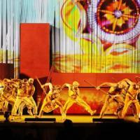 In 190mila a Expo per il Cirque