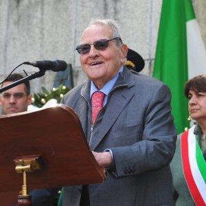 Milano, morto a 94 anni l'avvocato Gianfranco Maris: era un simbolo della Resistenza