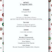 Expo, il menu tutto italiano della cena dedicata ad Angela Merkel