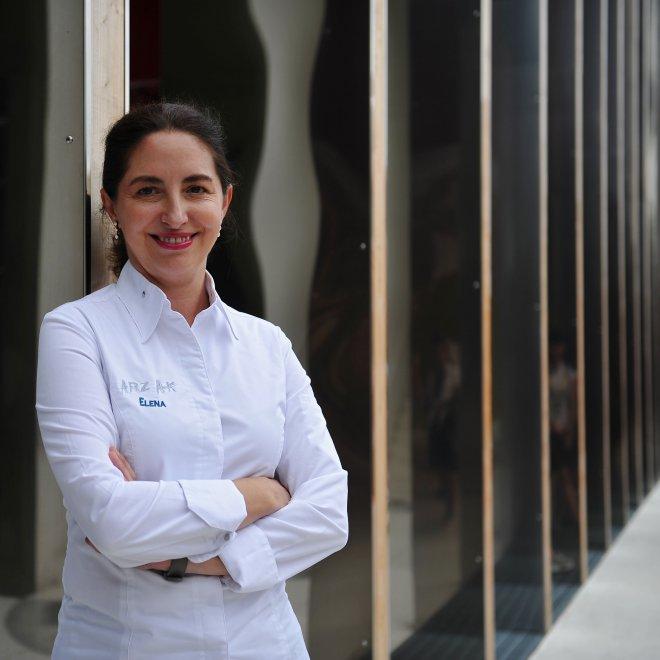 Expo, la miglior chef donna al mondo: Elena Arzak spiega il suo segreto