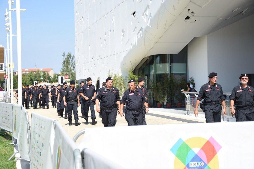 Expo blindato, arriva il premier Netanyahu. E il padiglione Israele chiude al pubblico