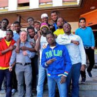 Sondrio, minacce di morte contro i profughi in hotel: l'albergatore denuncia
