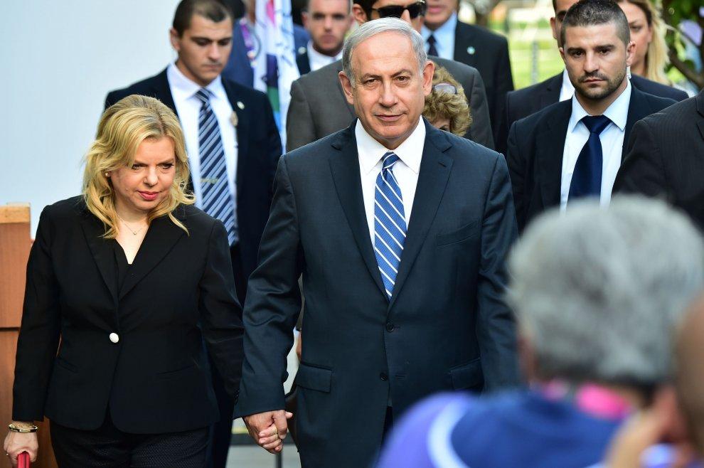 Expo, la visita di Netanyahu: il tour tra i padiglioni