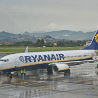 Malpensa, sempre più mete europee: da ottobre al T1 sbarca Ryanair