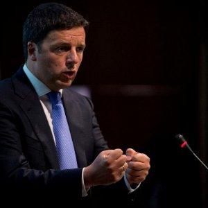 """Expo al rush finale, il premier Renzi 'abbraccia' i gufi: """"Un successo impressionante"""""""