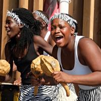Expo, non solo panini: lo Zimbabwe per la food security