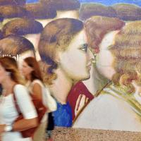 """""""Giotto, l'Italia"""", i grandi capolavori in mostra a Milano"""