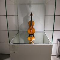 Expo, cambio del testimone: Stradivari al posto dell'Arcimboldo
