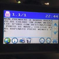 Milano, finisce l'incubo per i tassisti: arrestato il rapinatore seriale dopo tam tam tra colleghi