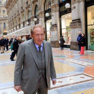 Milano, Palazzo Marino dedica una via a Mike Bongiorno a sei anni dalla scomparsa