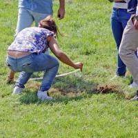 Milano, un archeologo per la buca killer dell'ippodromo: sotto esame la rizollatura