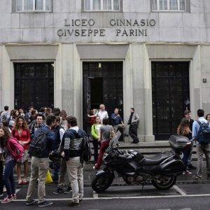 """Scuola, la svolta americana del Parini di Milano: """"I corsi scelti dai ragazzi del liceo"""""""