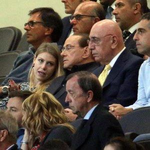 """Stadio Milan, Berlusconi e l'addio al Portello: """"Barbara c'è rimasta male. Ma ha capito"""""""