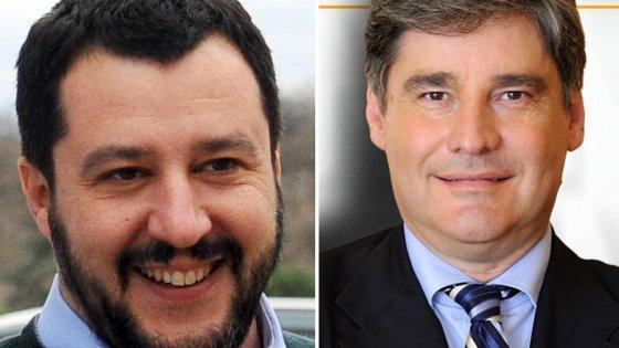 """Milano, pressing di Salvini e Maroni su Del Debbio. Arriva il no definitivo: """"Voglio fare il giornalista"""""""