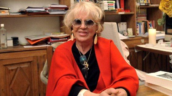 """A Milano un giardino intitolato a Franca Rame. Dario Fo: """"Che gioia, conterò i passi"""""""