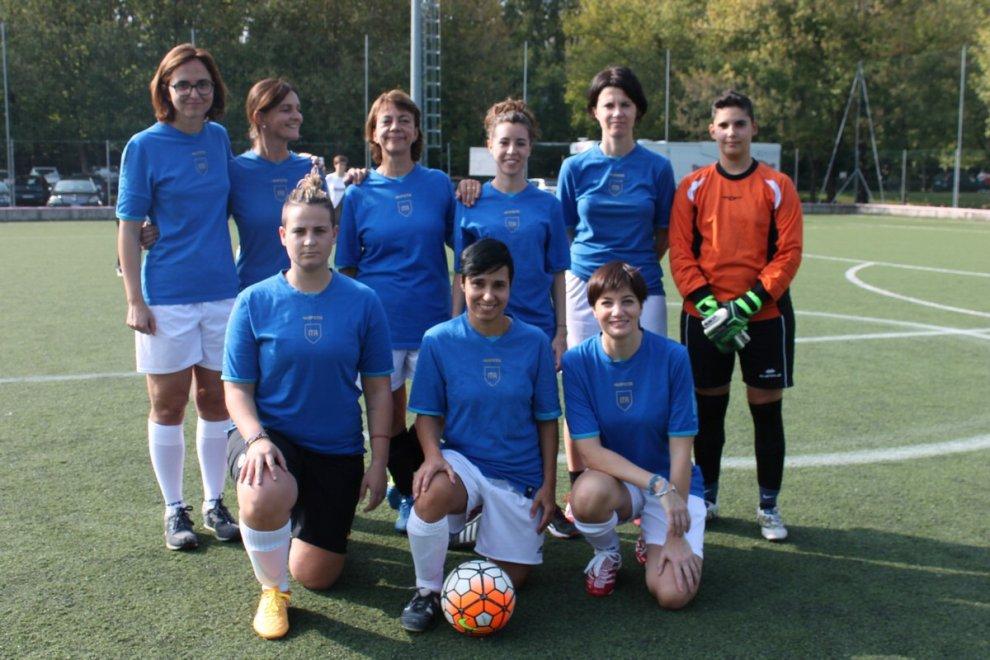 Milano al torneo contro la violenza sulle donne in campo for Deputate pd donne elenco