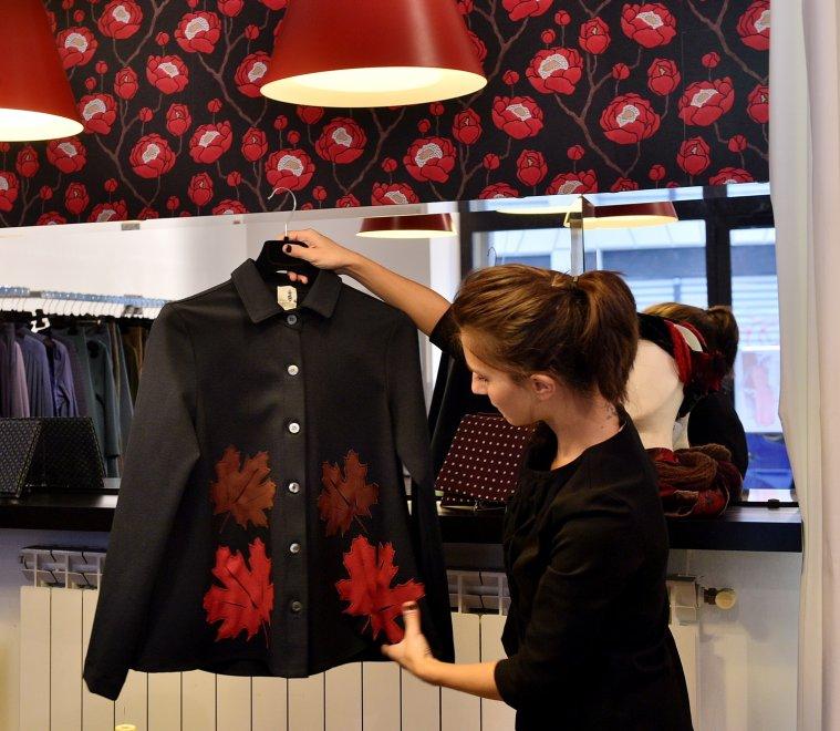 Milano, moda bella e buona: la nuova collezione firmata San Vittore
