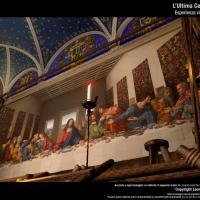 Leonardo, aquila volante e Ultima cena 3D: la grande mostra non chiude e rilancia