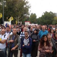 """Milano, """"diritto di amare e diritto di morire"""": l'appello della piazza laica al governo"""