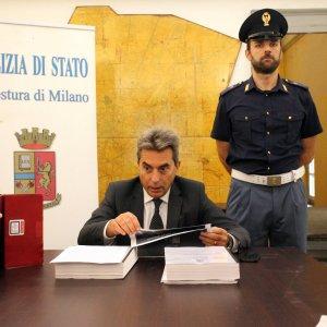Monza, chiedevano 'schiaffi' o 'pantaloni' per ordinare la droga agli spacciatori: 8 arresti