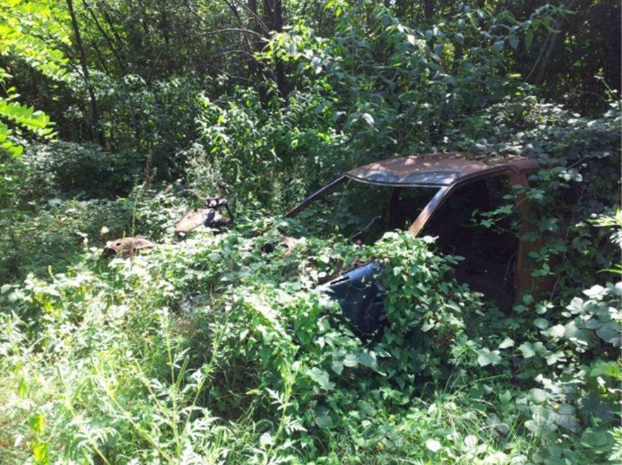 Carcasse d'auto, sterpaglie, caramelle: i nascondigli degli 8 spacciatori di Monza