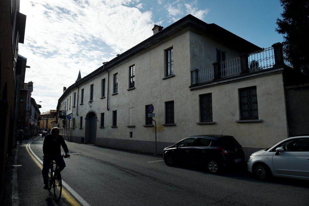 Tangenti Sanità, la villa con parco di Mantovani ristrutturata in cambio di favori