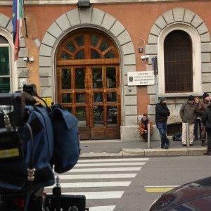 """Tangenti, interrogatorio fiume per Mantovani. Maroni: """"Farò una commissione interna"""""""