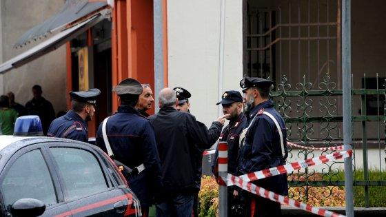 Como architetto 58enne ucciso in strada l 39 agguato a for Lavoro architetto milano