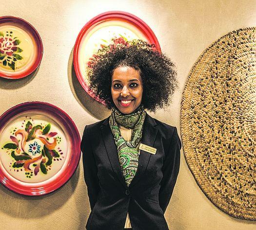 Facce da Expo, l'Oman visto da Lissone