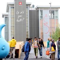 Expo, che fine faranno i padiglioni? Le torri della Svizzera diventeranno serre urbane