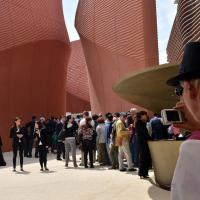 Expo, che fine faranno? Le dune degli Emirati nella città ideale di Foster