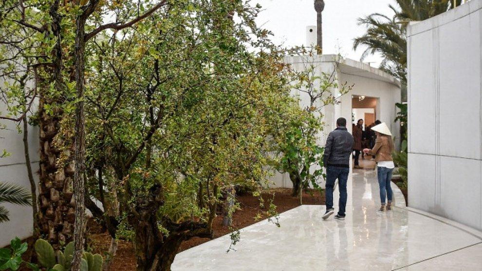 Expo che fine faranno l 39 eden del bahrain sar un for Giardino botanico milano